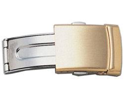 時計ベルト用バックルZG02