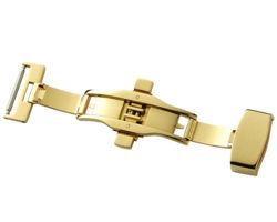 時計ベルト用バックルZG09