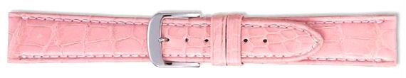 クロコ ピンク