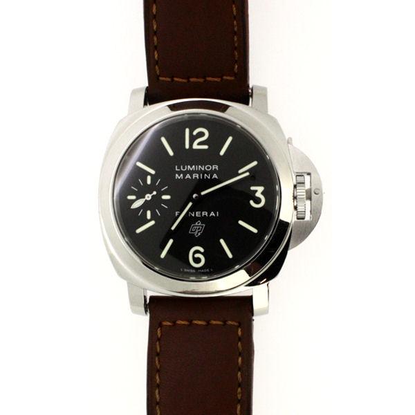 brand new 54a8d 6ec31 パネライ(Panerai) 修理 | 時計修理 宝石・時計いのうえ