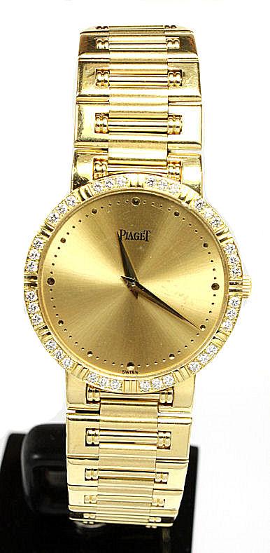 ピアジェ(PIAGET)ダンサー オーバーホール(84024NK81)